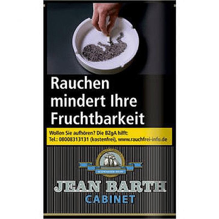 Jean Barth Cabinet Zware 35g