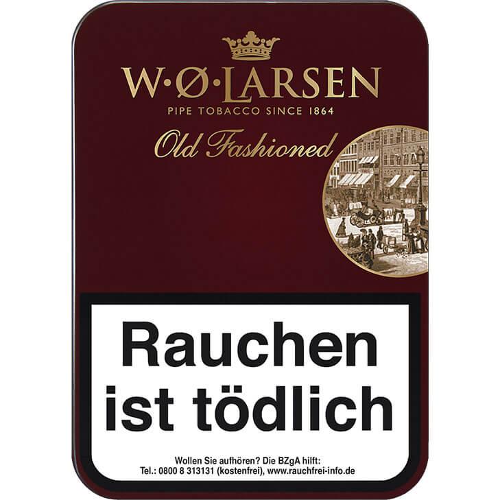 W. O. Larsen Old Fashioned 100g