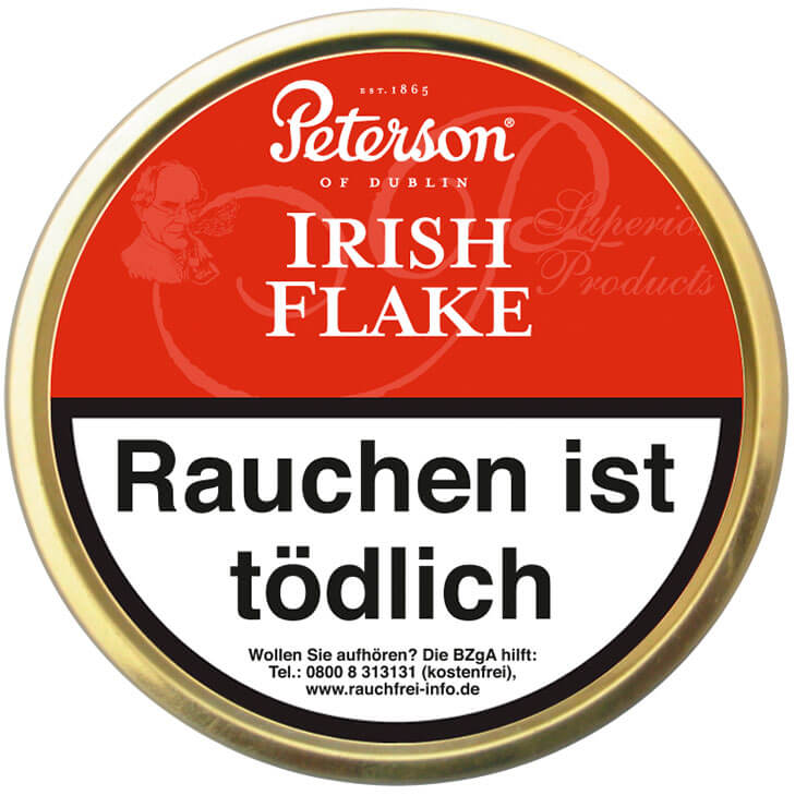 Peterson Irish Flake 50g