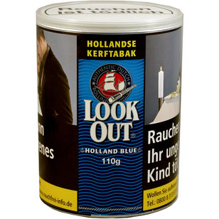 Look Out Holland Blue 110g