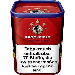 Brookfield American Blend 120g