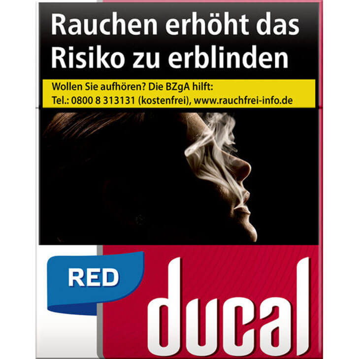 Ducal Red 6,50 €