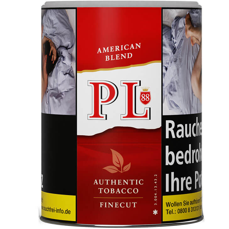 PL88 American Blend 75g