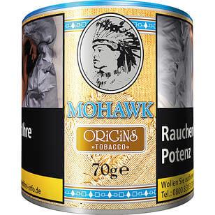 Mohawk Origins 70g
