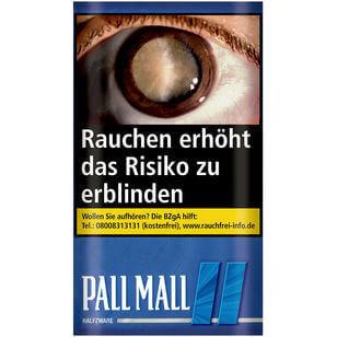 Pall Mall Roll Halfzware 30g