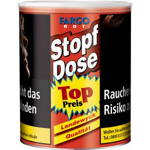 Fargo Stopf-Dose Rot 95g