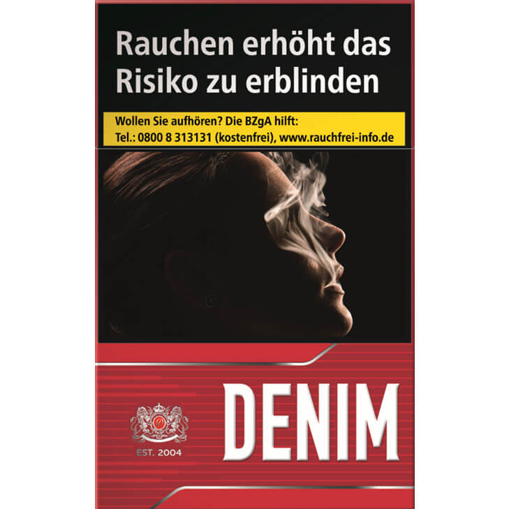 Denim Red 5,60 €