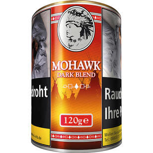 Mohawk Dark Blend 120g