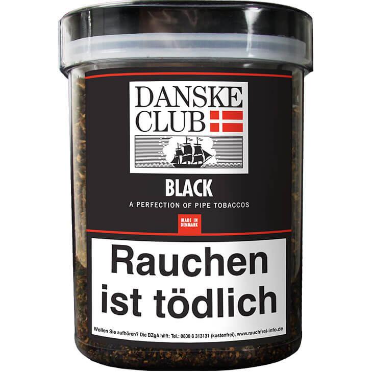 Danske Club Black 500g