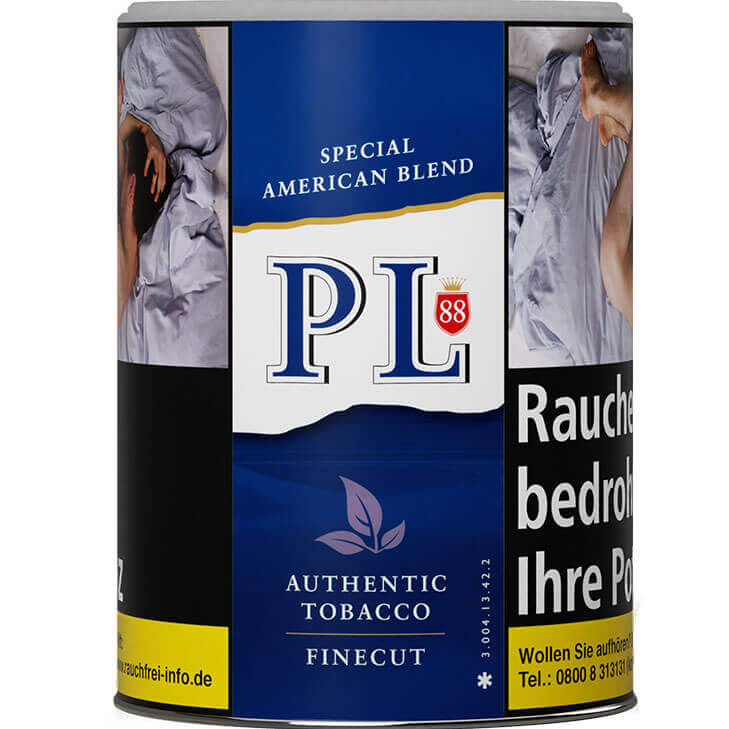 PL88 Special American Blend 75g