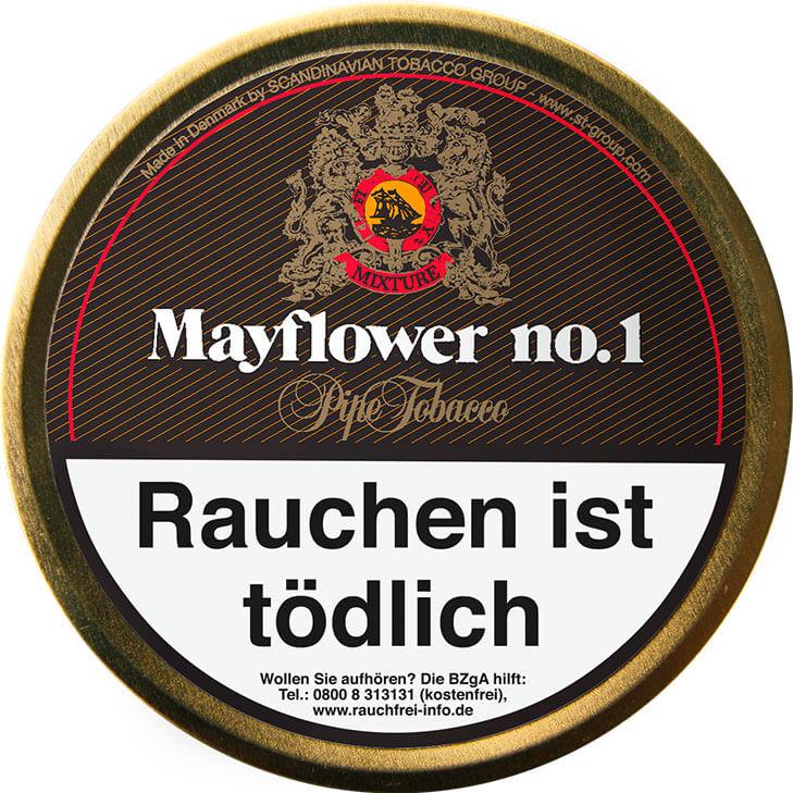 Mayflower No. 1 - 3 x 100g