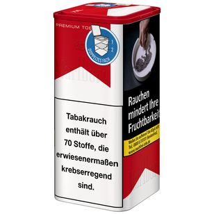 Marlboro Premium Tobacco Red XL 205g