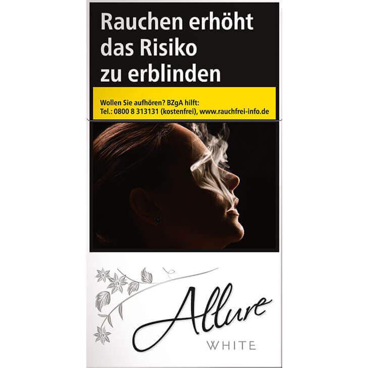 Allure White 12 €