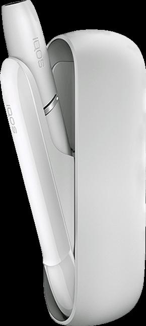 IQOS™ 3 DUO Kit Warm White