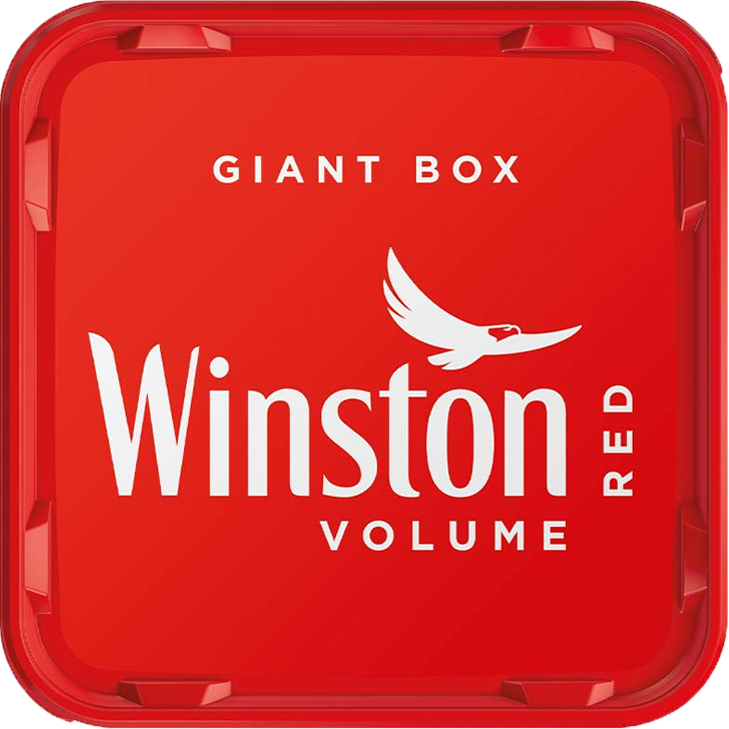 Winston Volume Red 280g
