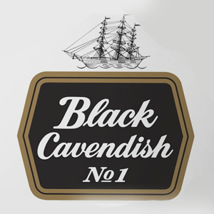 Black Cavendish