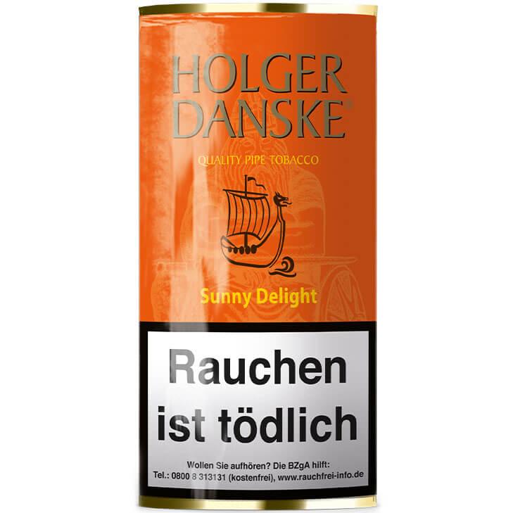 Holger Danske Sunny Delight 40g
