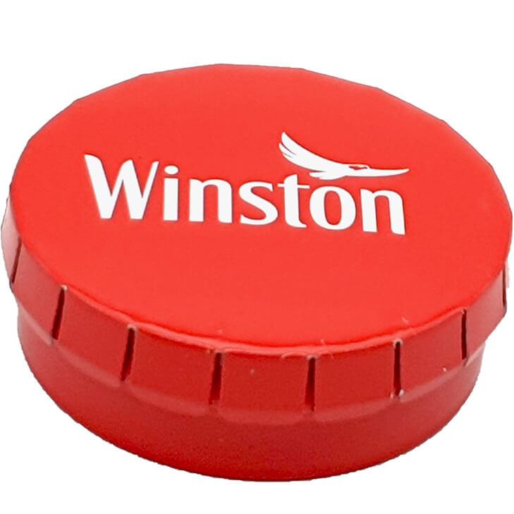 Winston Mini-Aschenbecher