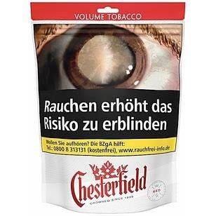 Chesterfield Red Volume Tobacco Giga 135g