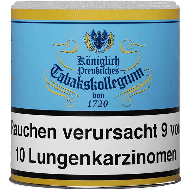 Königlich Preußisches Tabakskollegium Blau 100g