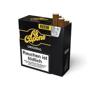 Al Capone Pockets Original Filter