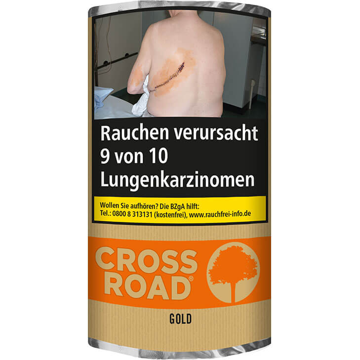 Crossroad Gold 30g