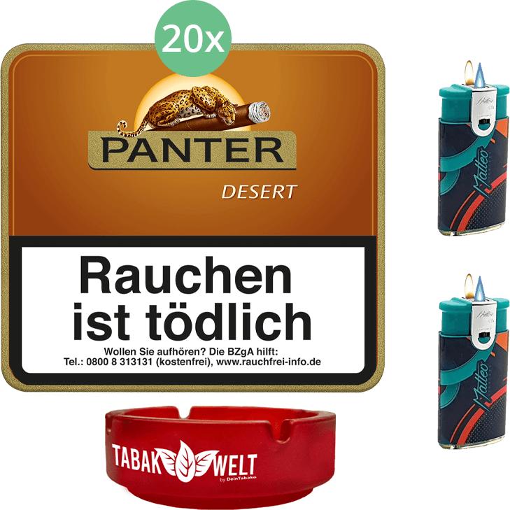 Panter Desert 20 x 20 Stück