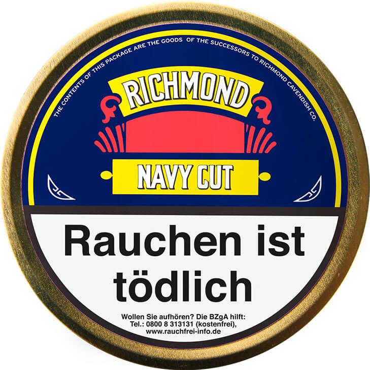 Richmond Navy Cut (Flake) 50g