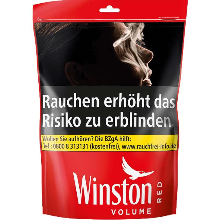 Winston Volume Red 135g