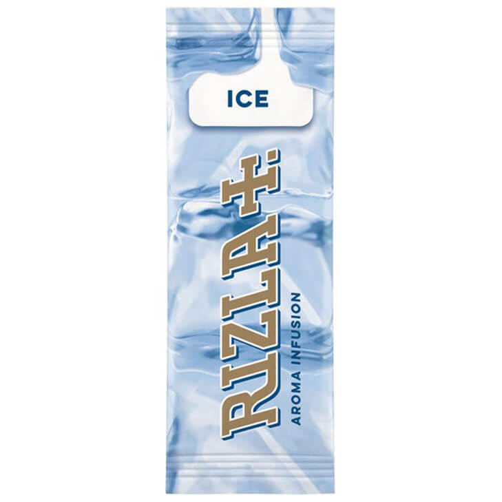 Rizla Aroma Card ICE