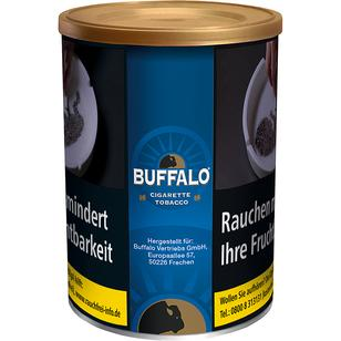 Buffalo Cigarette Tobacco Blue 150g