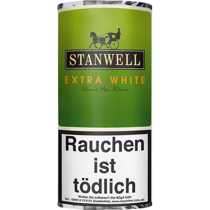 Stanwell Extra White 50g