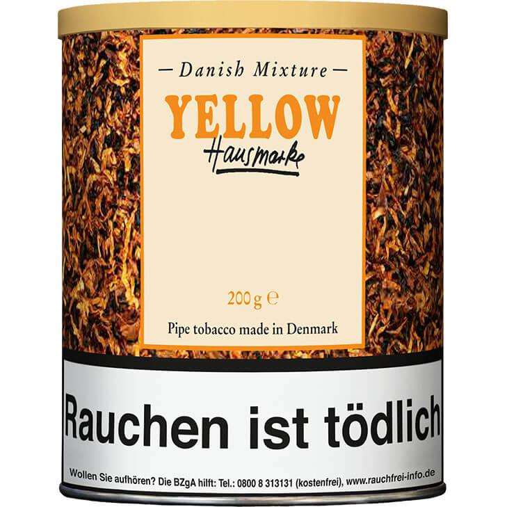 Danish Mixture Yellow 200g