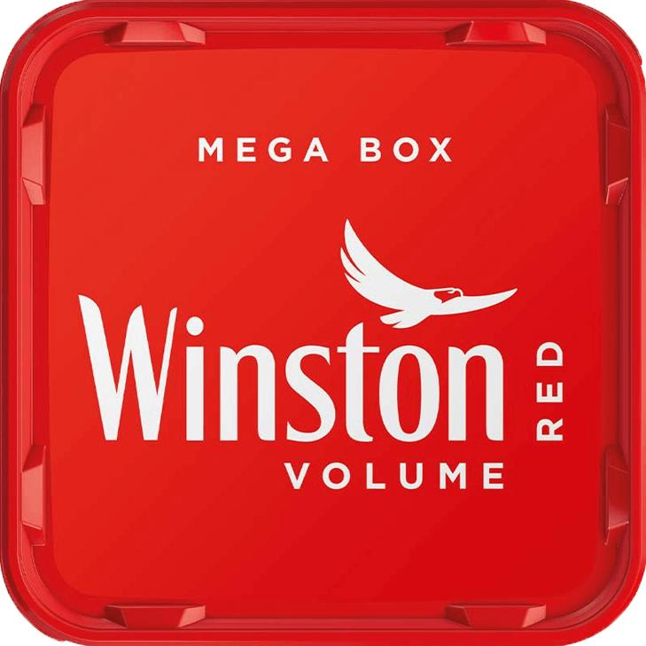 Winston Volume Red 170g