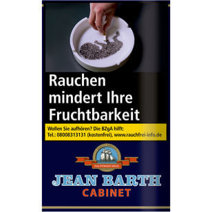 Jean Barth Cabinet Halfzware 35g