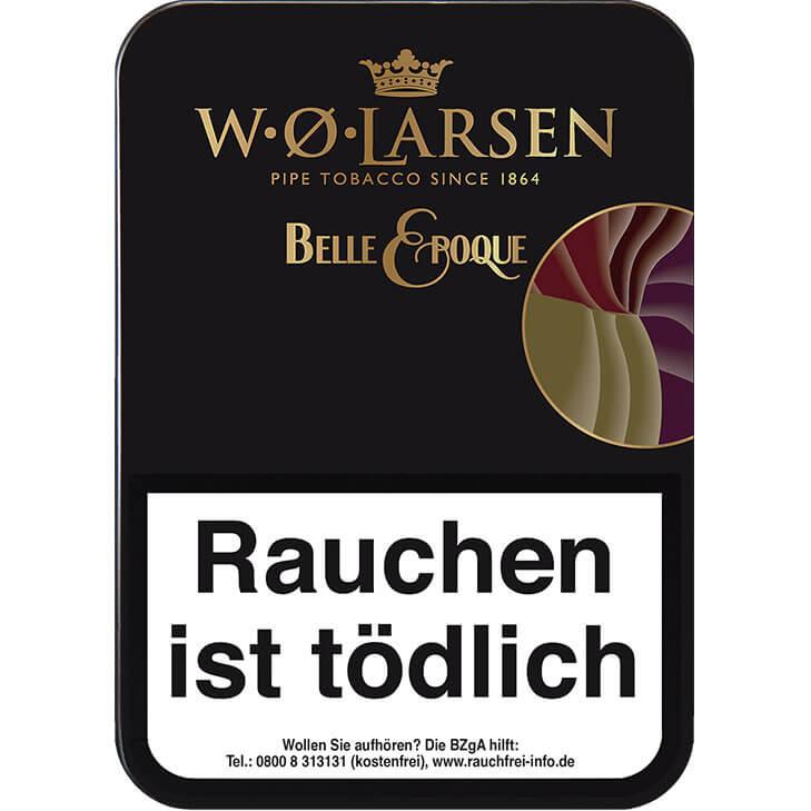 W. O. Larsen Belle Epoque 100g