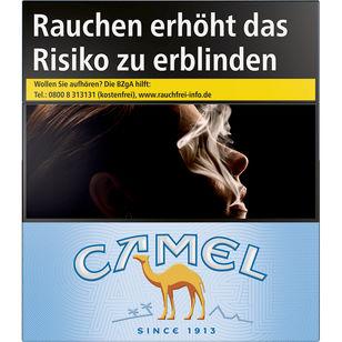 Camel Blue 10 €