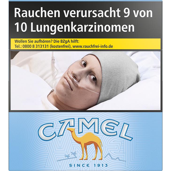Camel Blue 15 €