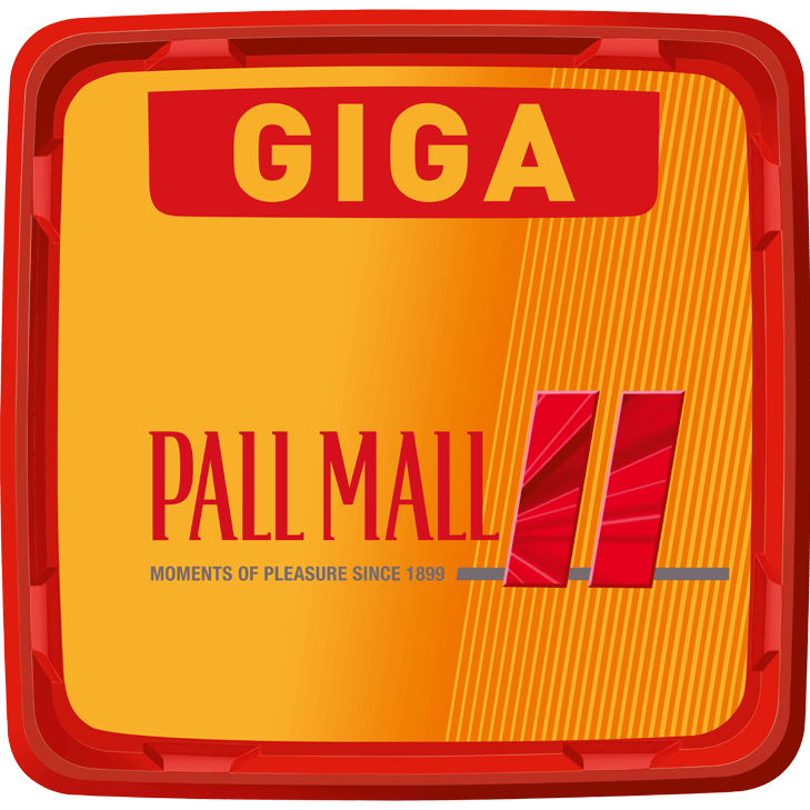Pall Mall Allound Red 280g