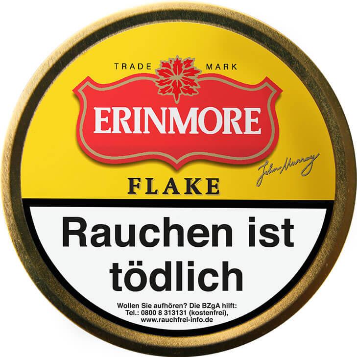 Erinmore Flake 3 x 50g