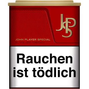 JPS Red XL Volume Tobacco 45g