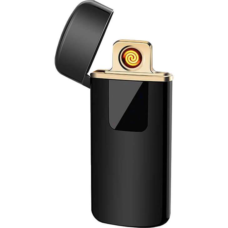 USB-Feuerzeug mit Touchfunktion