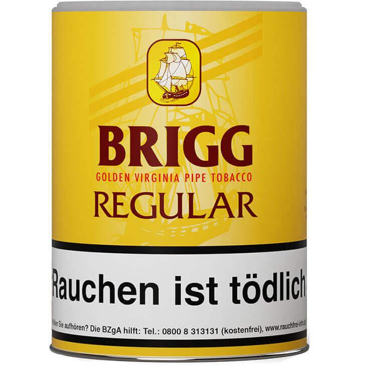 Brigg Regular 180g
