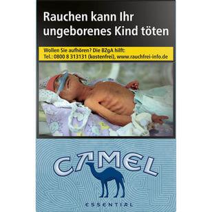 Camel Essential Flavor Blue 7 €