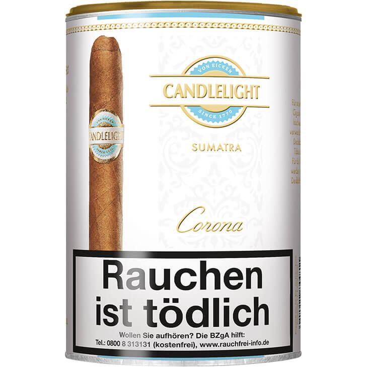 Candlelight Corona Sumatra 14 €