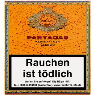 Partagas Club