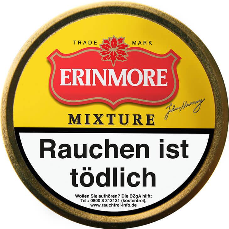 Erinmore Mixture 3 x 100g